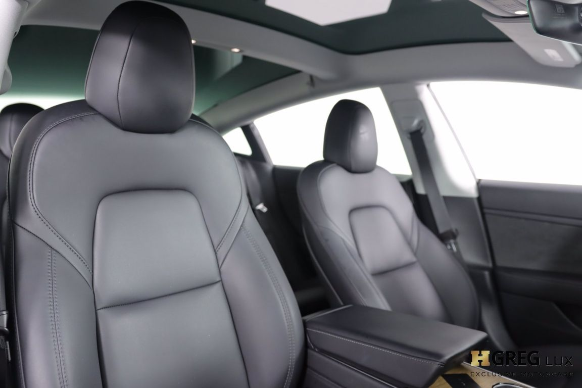 2020 Tesla Model 3 Standard Range #32