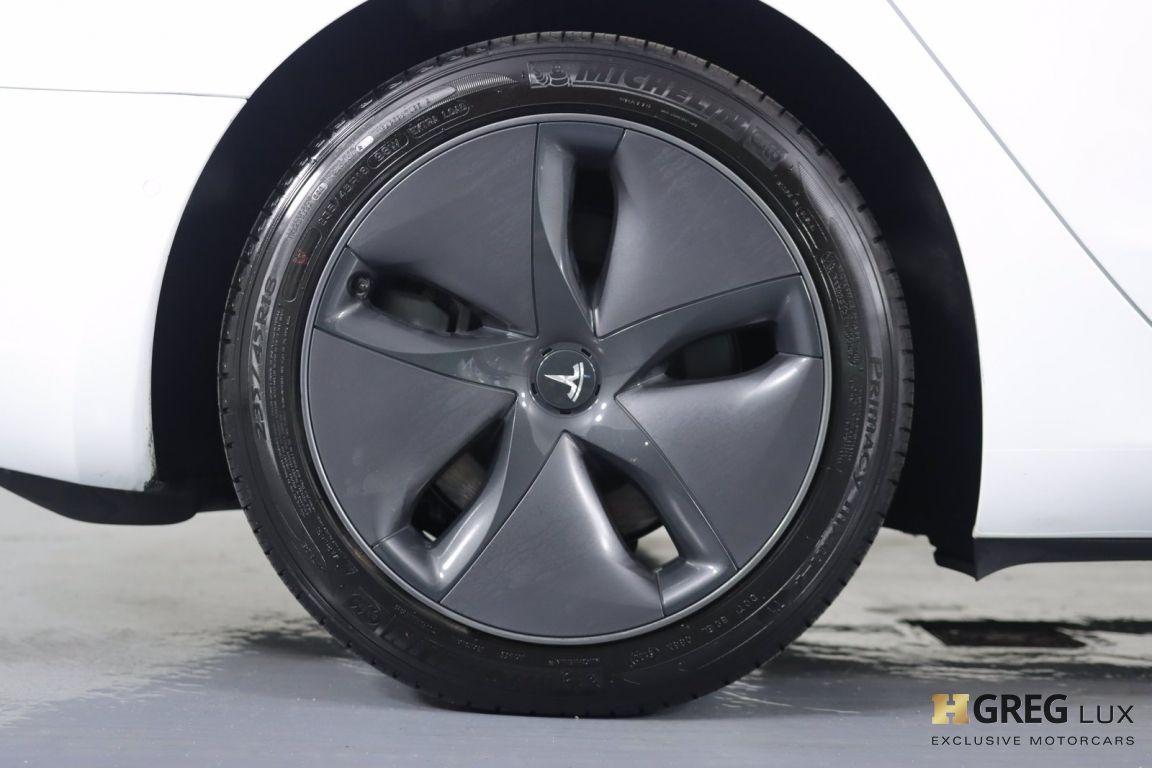 2020 Tesla Model 3 Standard Range #15