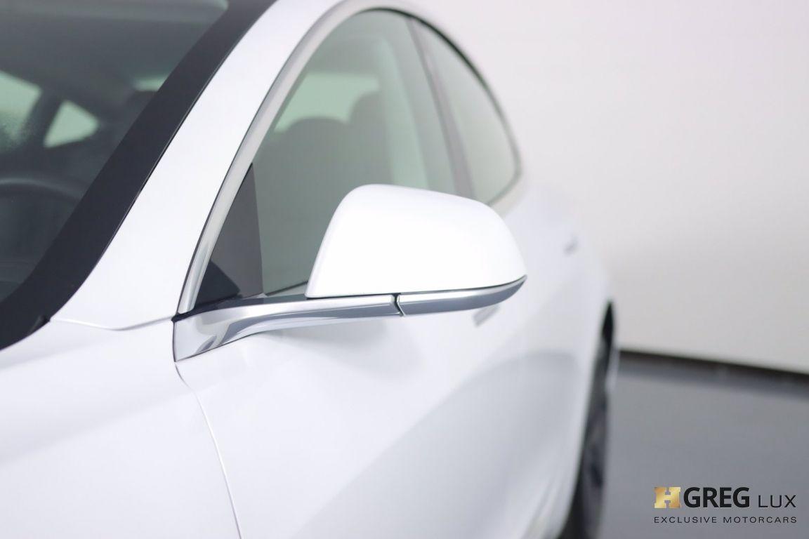 2020 Tesla Model 3 Standard Range #9