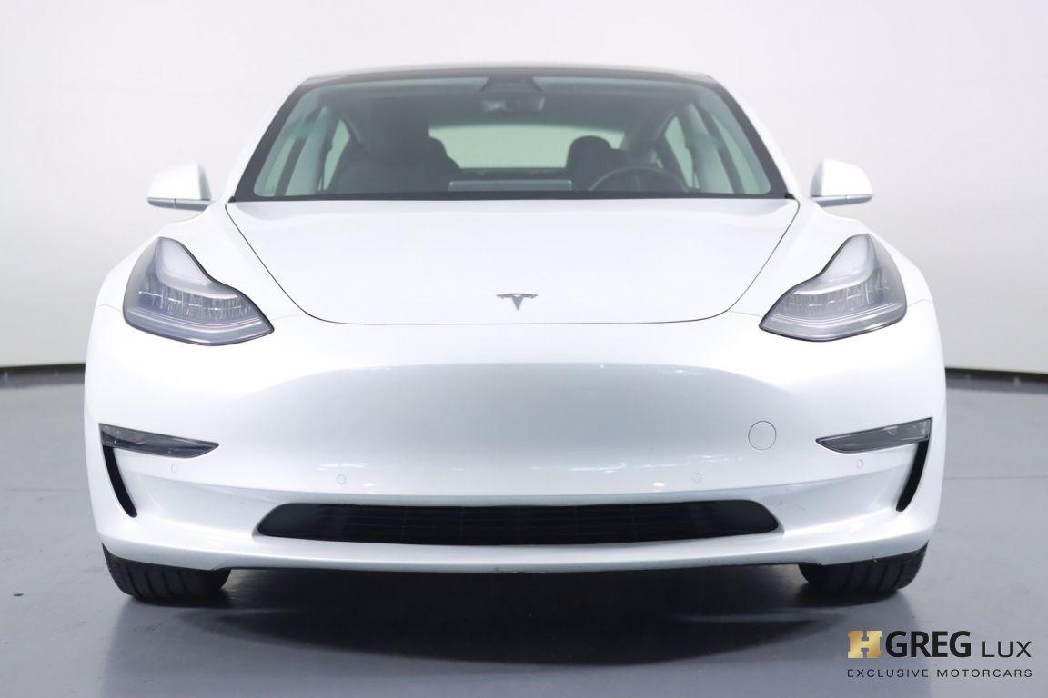 2020 Tesla Model 3 Standard Range #4