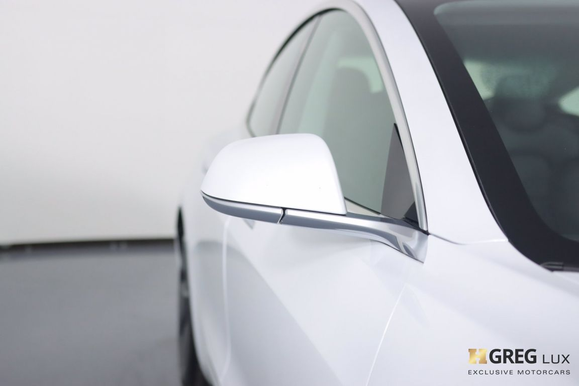 2020 Tesla Model 3 Standard Range #8