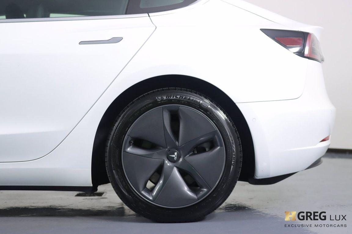 2020 Tesla Model 3 Standard Range #25