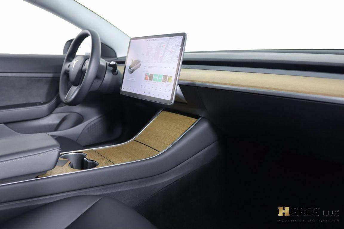 2020 Tesla Model 3 Standard Range #28