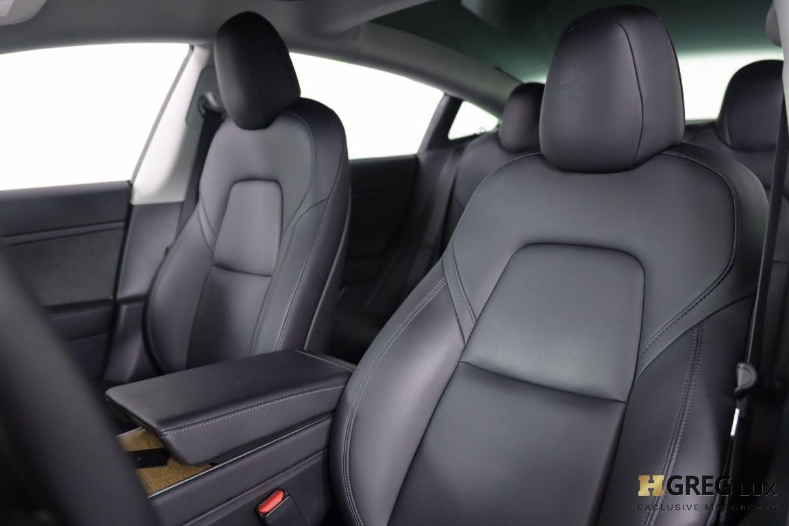 2020 Tesla Model 3 Standard Range #2
