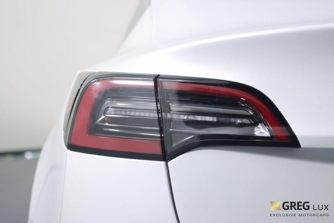 2020 Tesla Model 3 Standard Range #18