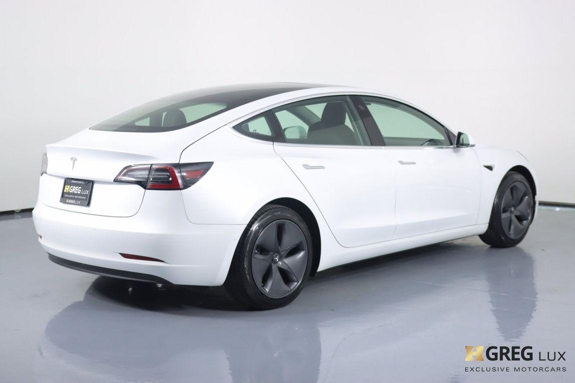 2020 Tesla Model 3 Standard Range #16