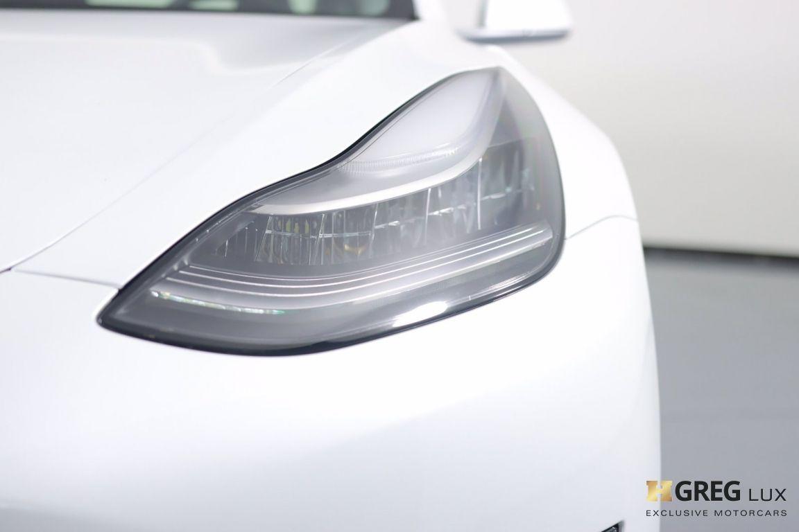 2020 Tesla Model 3 Standard Range #6