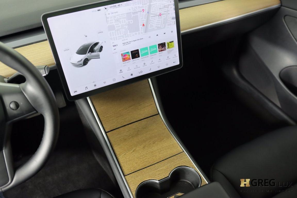 2020 Tesla Model 3 Standard Range #40