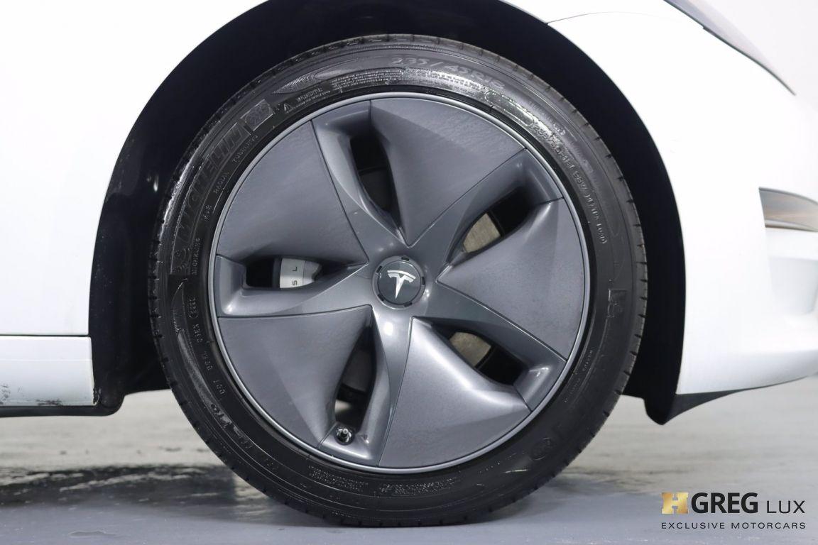 2020 Tesla Model 3 Standard Range #13