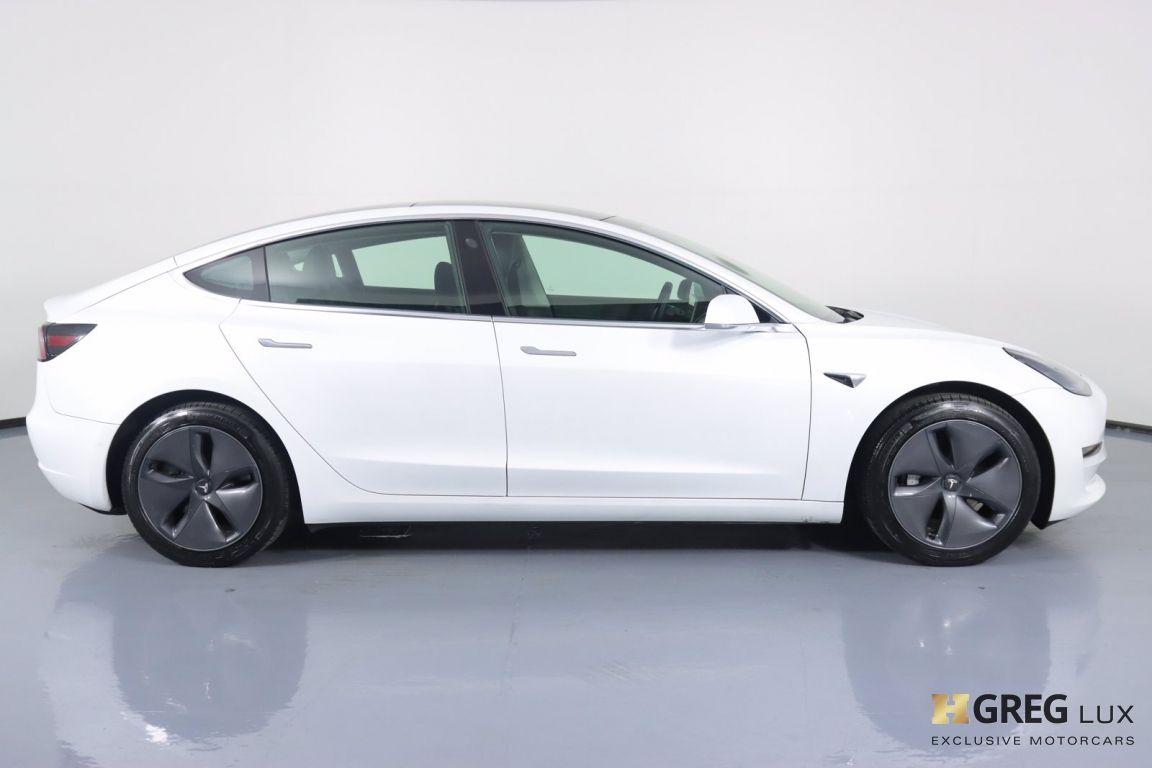 2020 Tesla Model 3 Standard Range #11