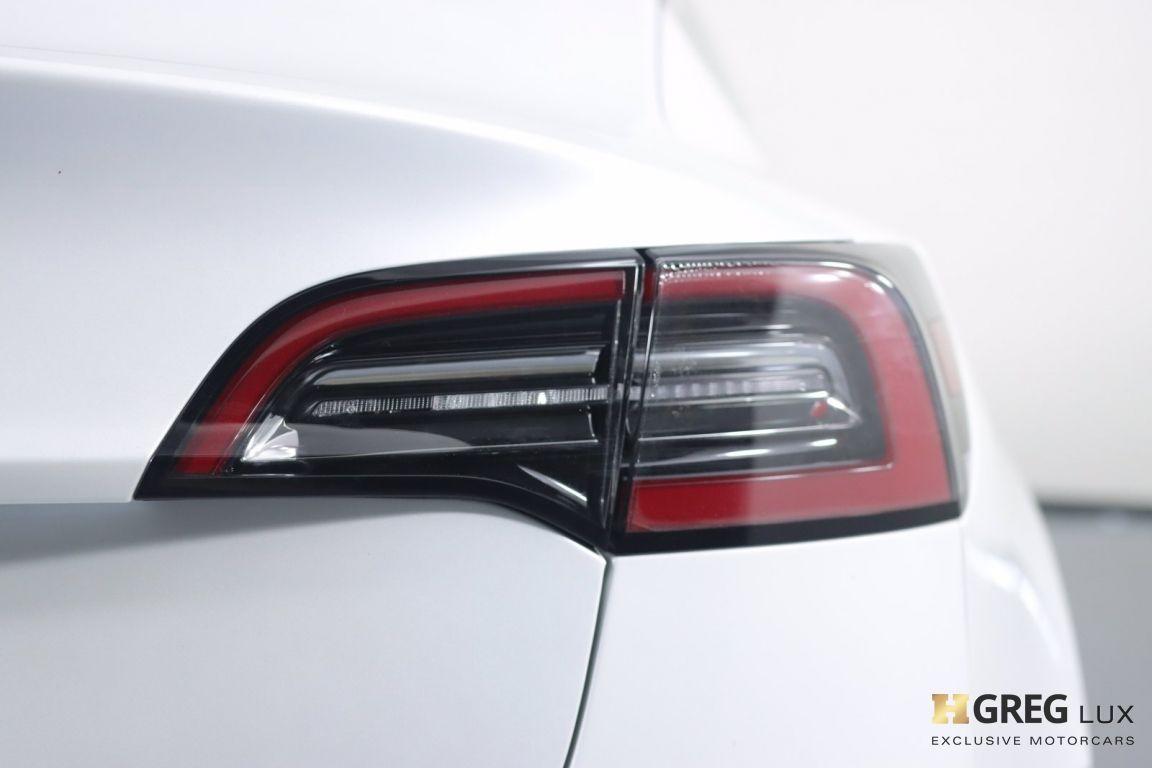 2020 Tesla Model 3 Standard Range #19