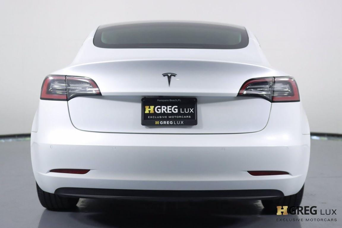2020 Tesla Model 3 Standard Range #17