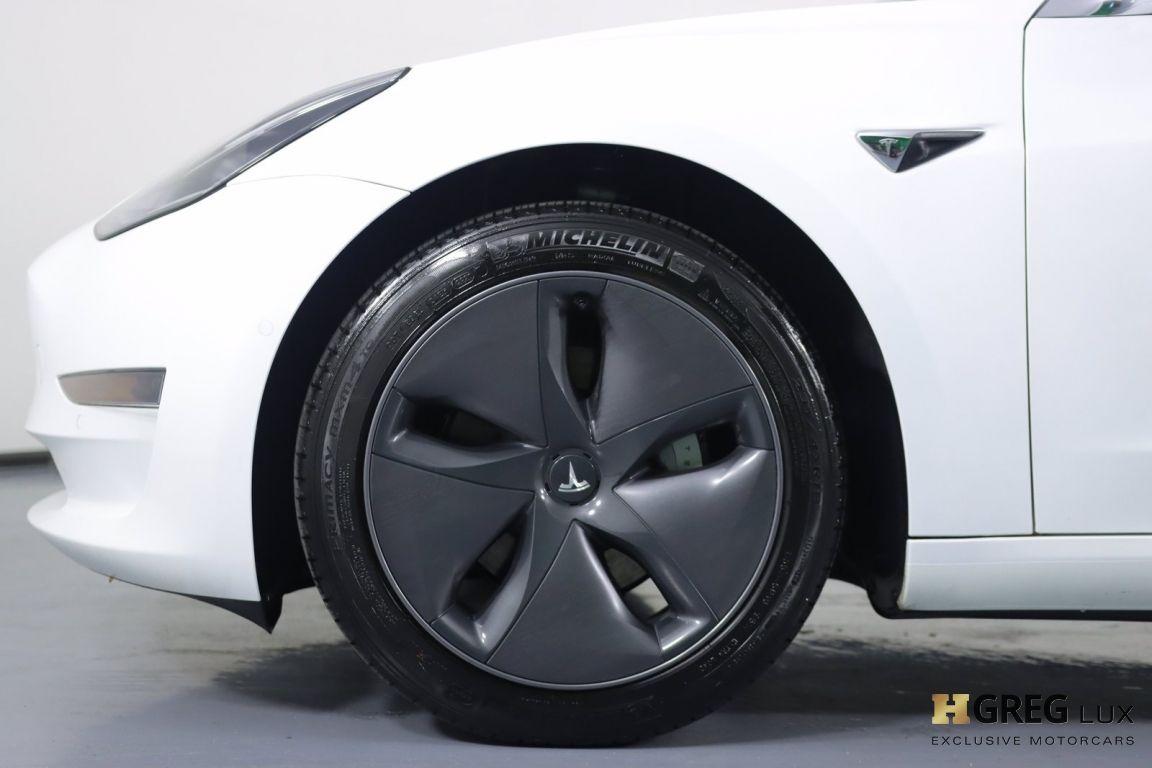 2020 Tesla Model 3 Standard Range #23