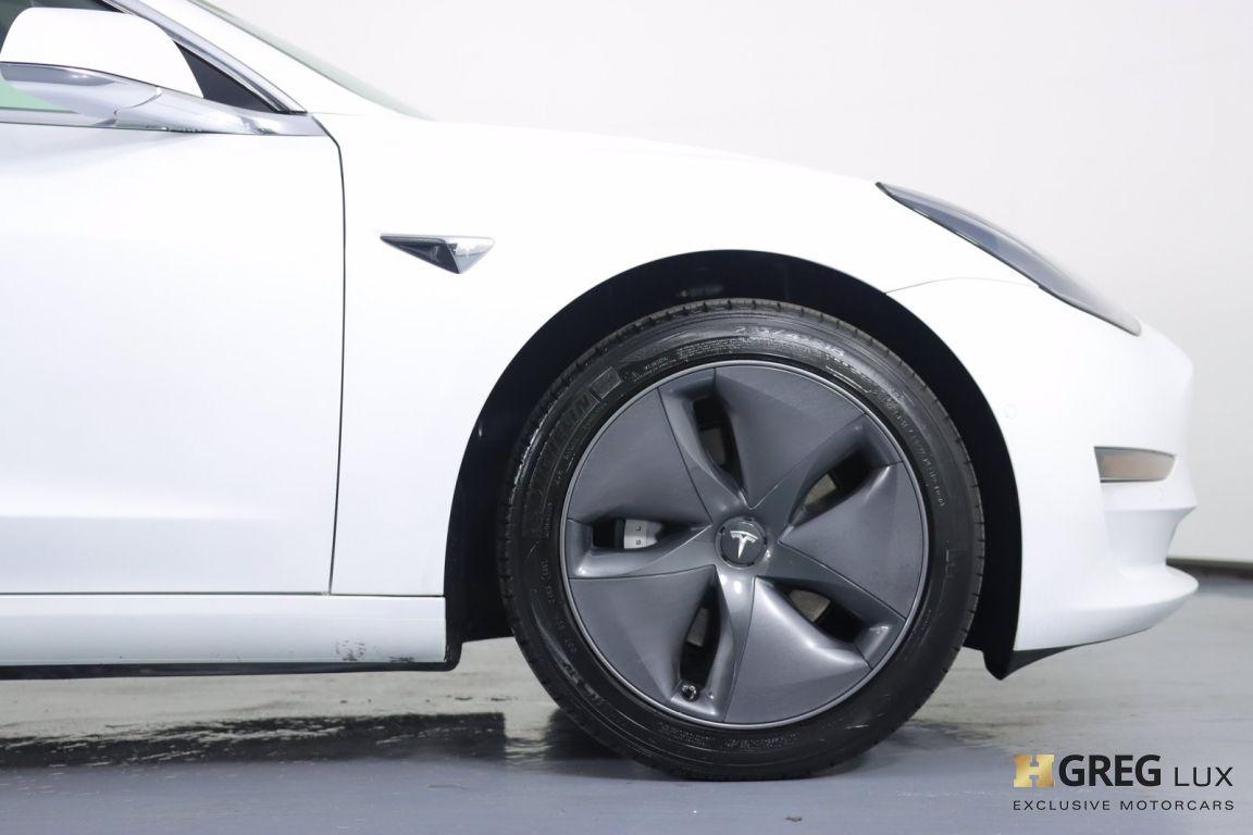 2020 Tesla Model 3 Standard Range #12