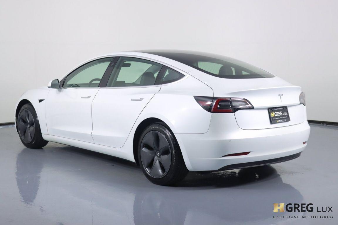 2020 Tesla Model 3 Standard Range #21