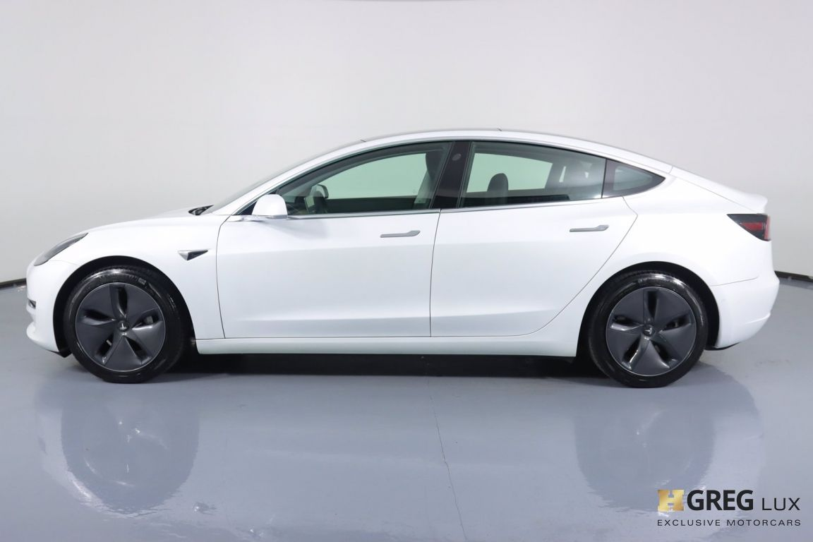 2020 Tesla Model 3 Standard Range #22