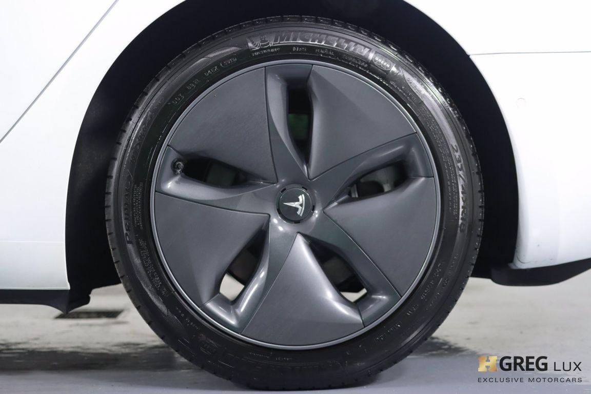 2020 Tesla Model 3 Standard Range #26