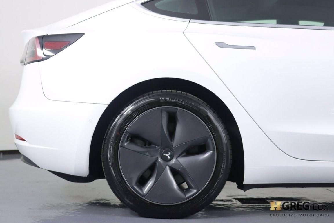2020 Tesla Model 3 Standard Range #14