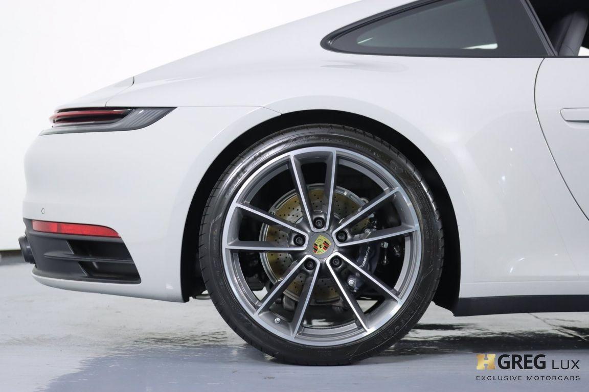 2021 Porsche 911 Carrera #13