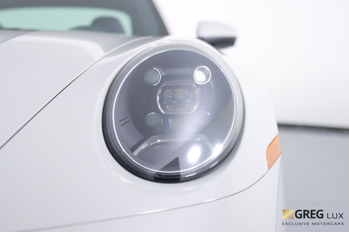 2021 Porsche 911 Carrera #5