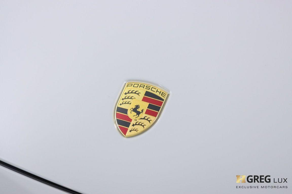 2021 Porsche 911 Carrera #6