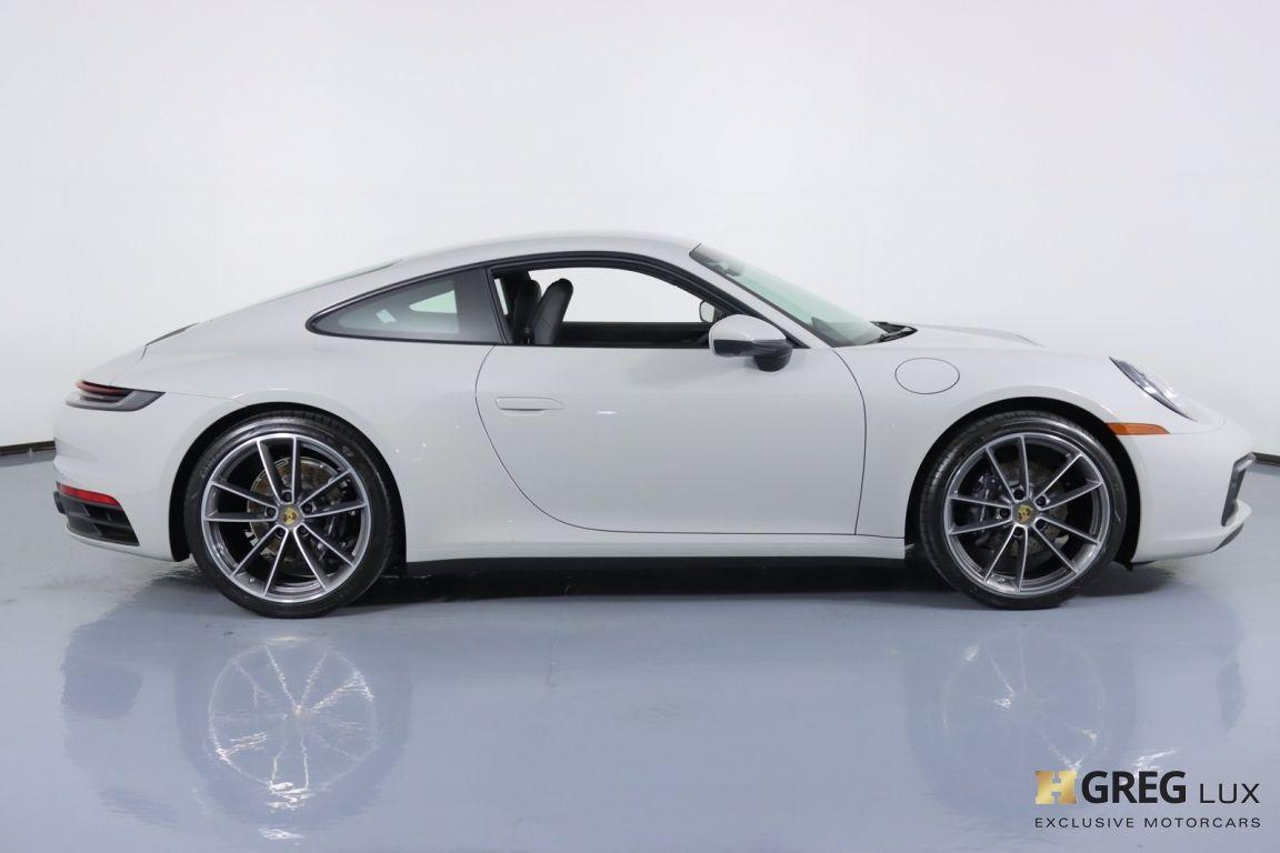 2021 Porsche 911 Carrera #10