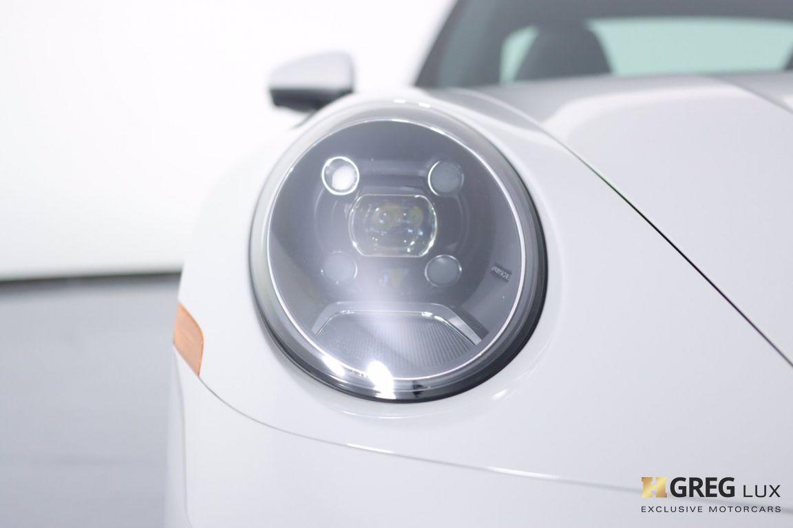 2021 Porsche 911 Carrera #4