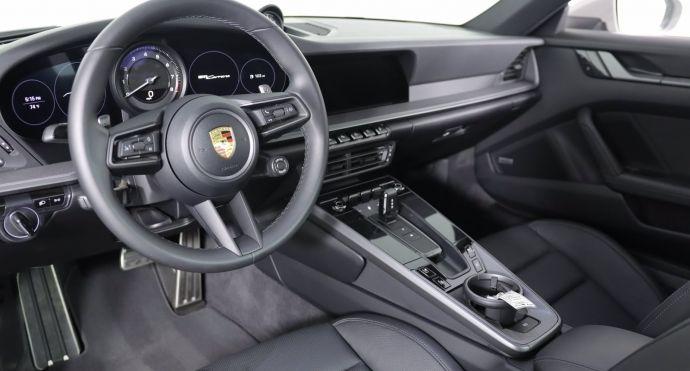 2021 Porsche 911 Carrera #1