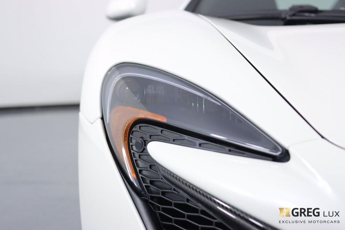 2015 McLaren 650S  #4