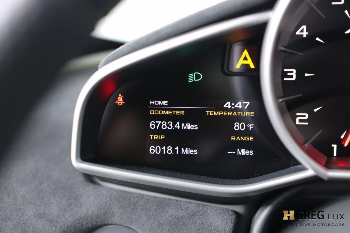 2015 McLaren 650S  #36