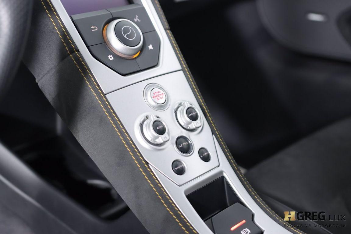 2015 McLaren 650S  #33