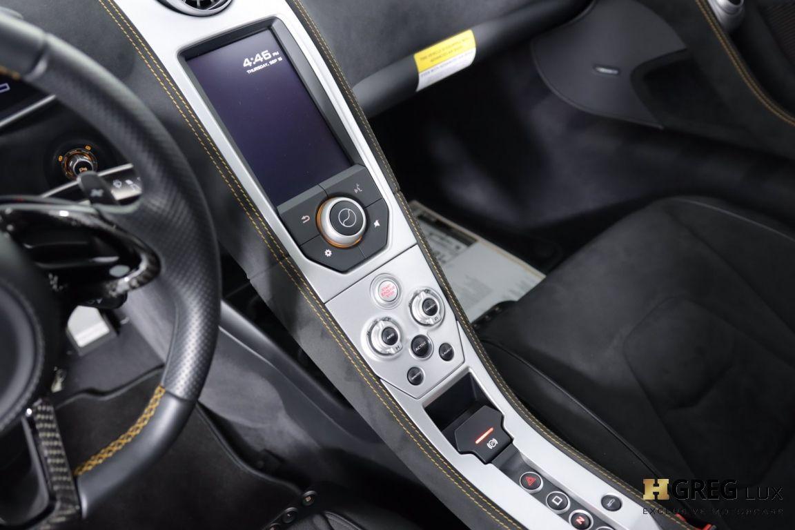 2015 McLaren 650S  #32