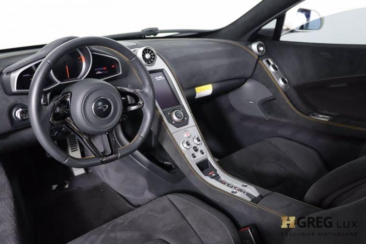 2015 McLaren 650S  #1