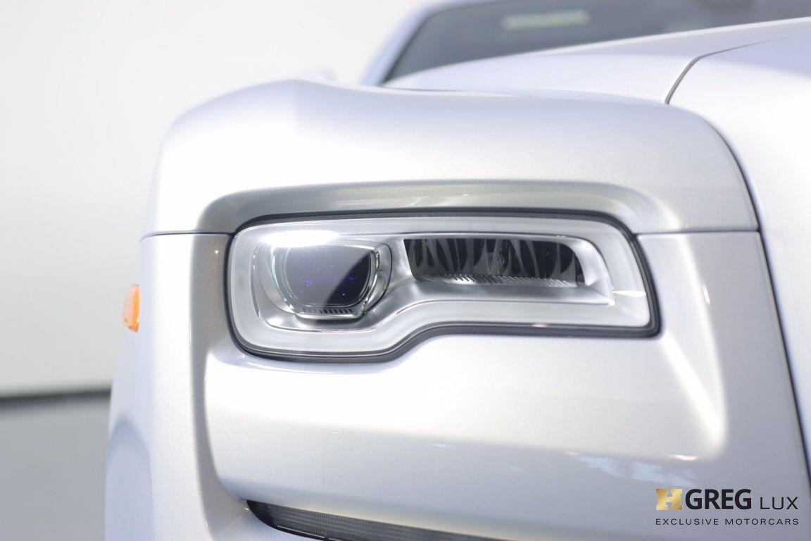 2019 Rolls Royce Ghost  #4