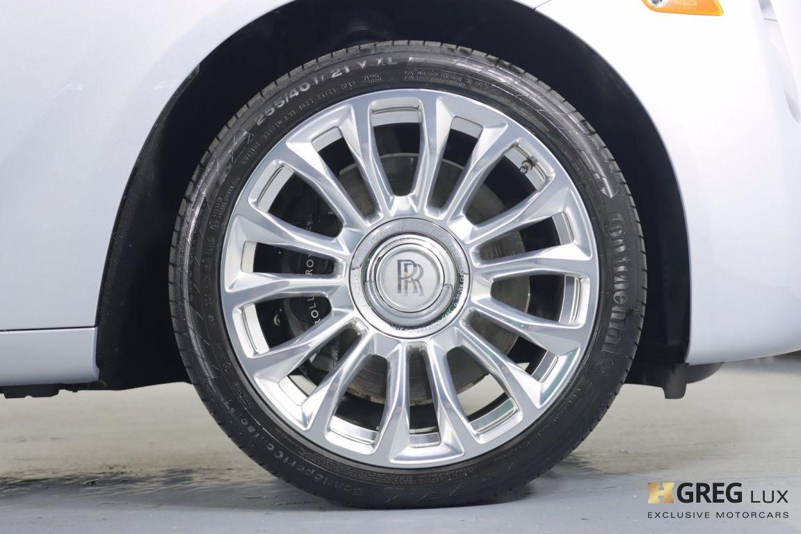 2019 Rolls Royce Ghost  #12