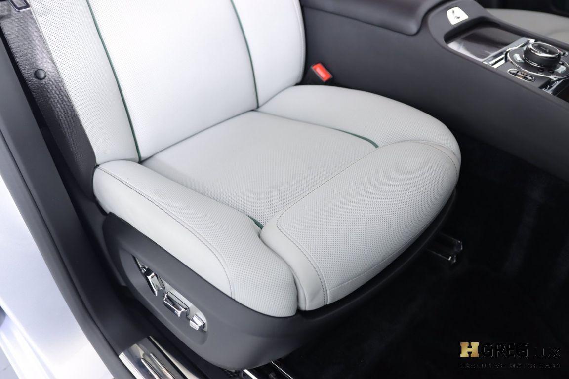 2019 Rolls Royce Ghost  #31