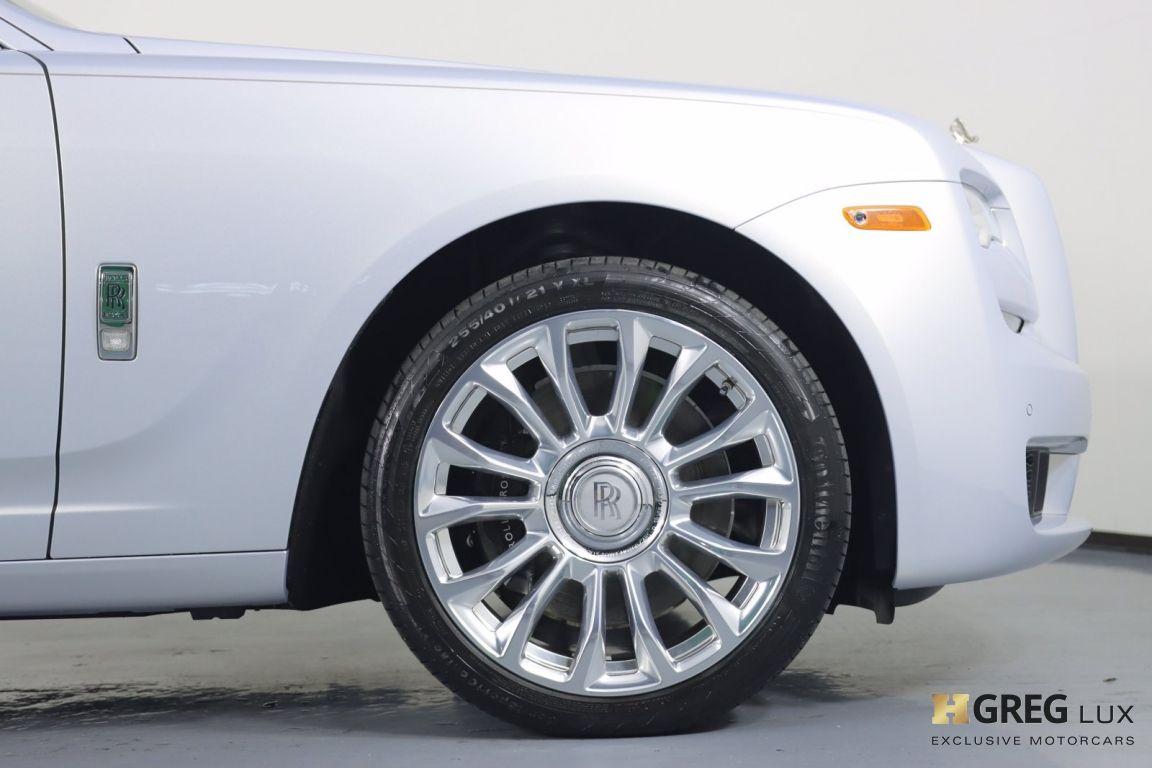 2019 Rolls Royce Ghost  #11