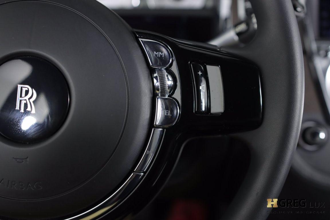 2019 Rolls Royce Ghost  #47