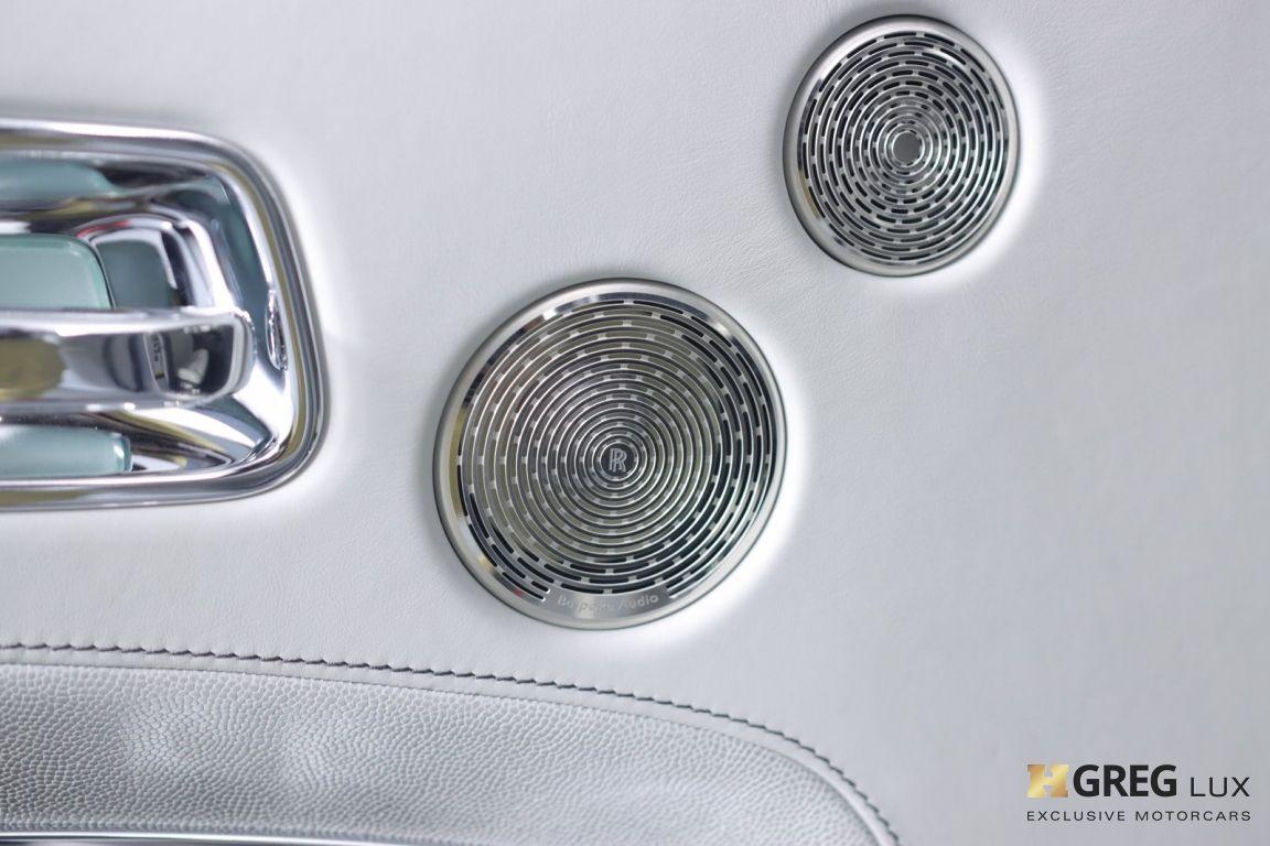 2019 Rolls Royce Ghost  #36