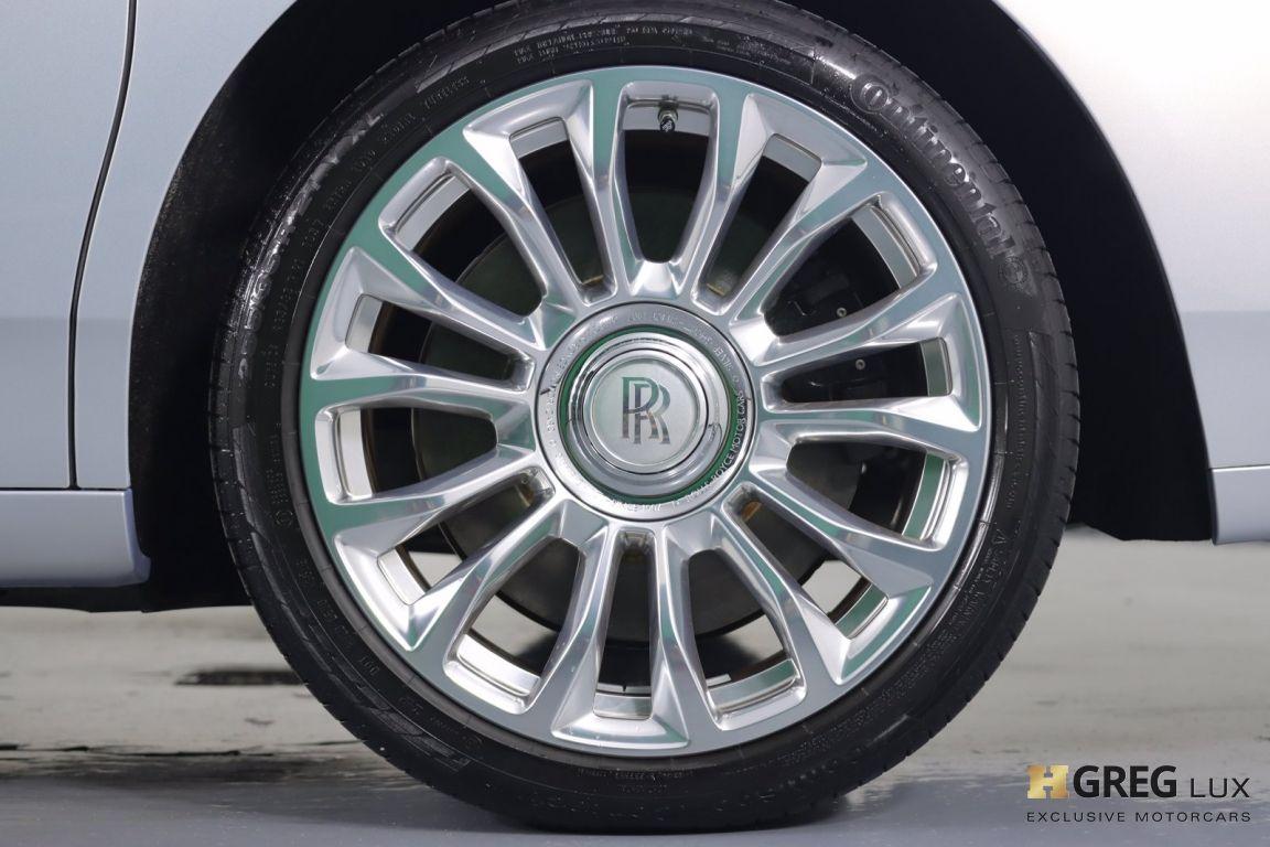 2019 Rolls Royce Ghost  #23