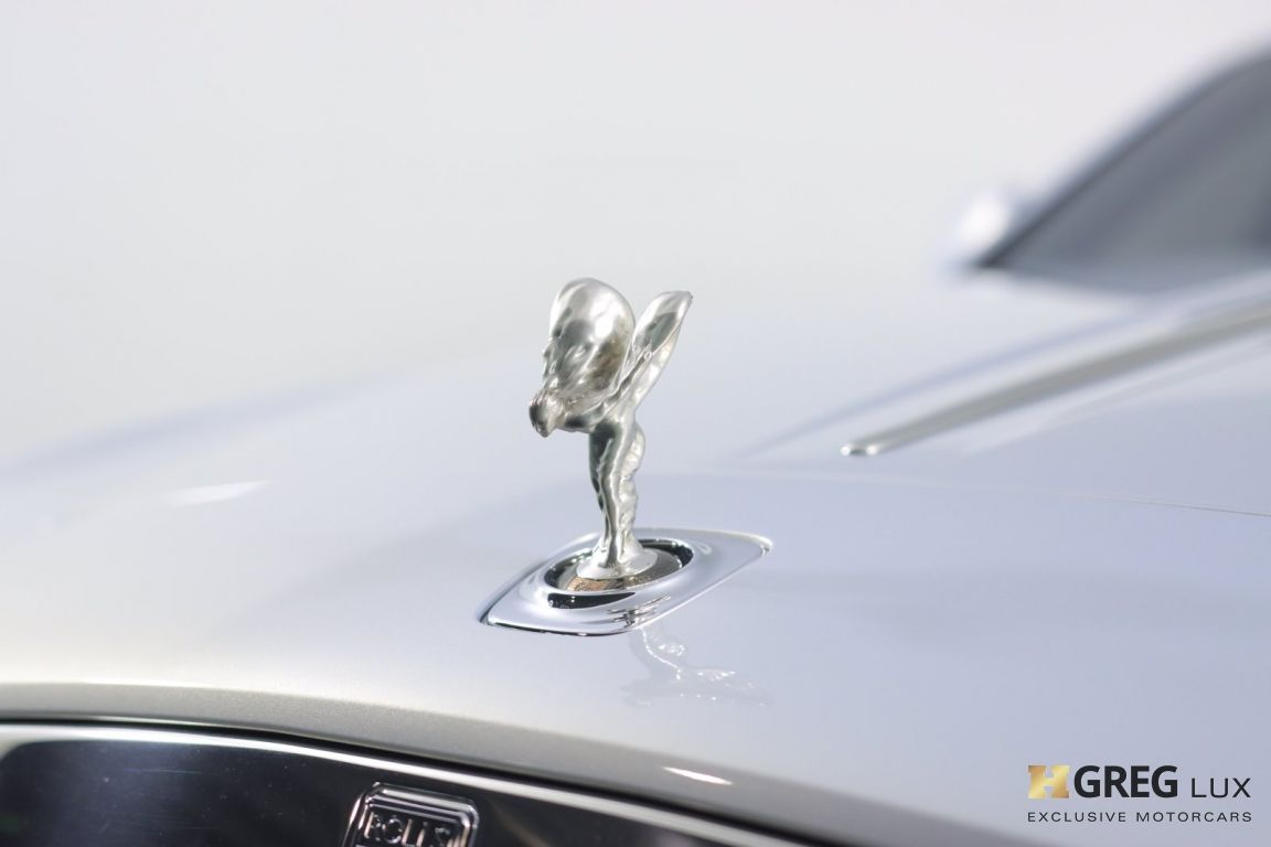 2019 Rolls Royce Ghost  #6
