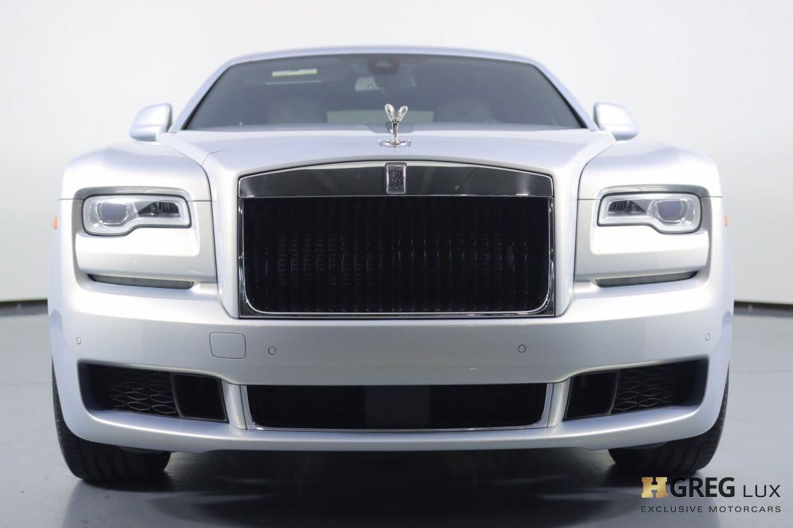 2019 Rolls Royce Ghost  #3