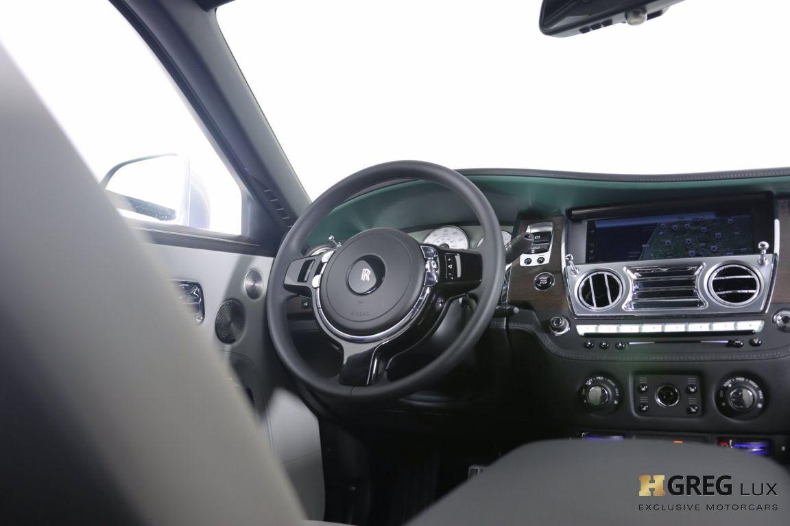 2019 Rolls Royce Ghost  #44