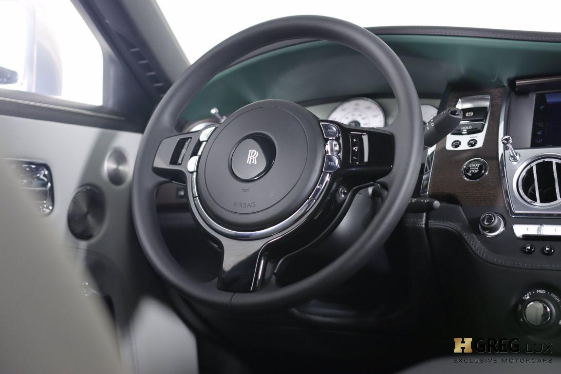 2019 Rolls Royce Ghost  #45