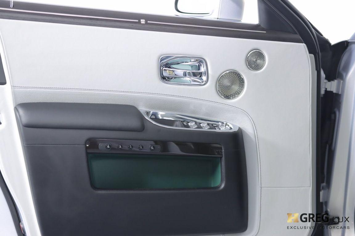 2019 Rolls Royce Ghost  #34