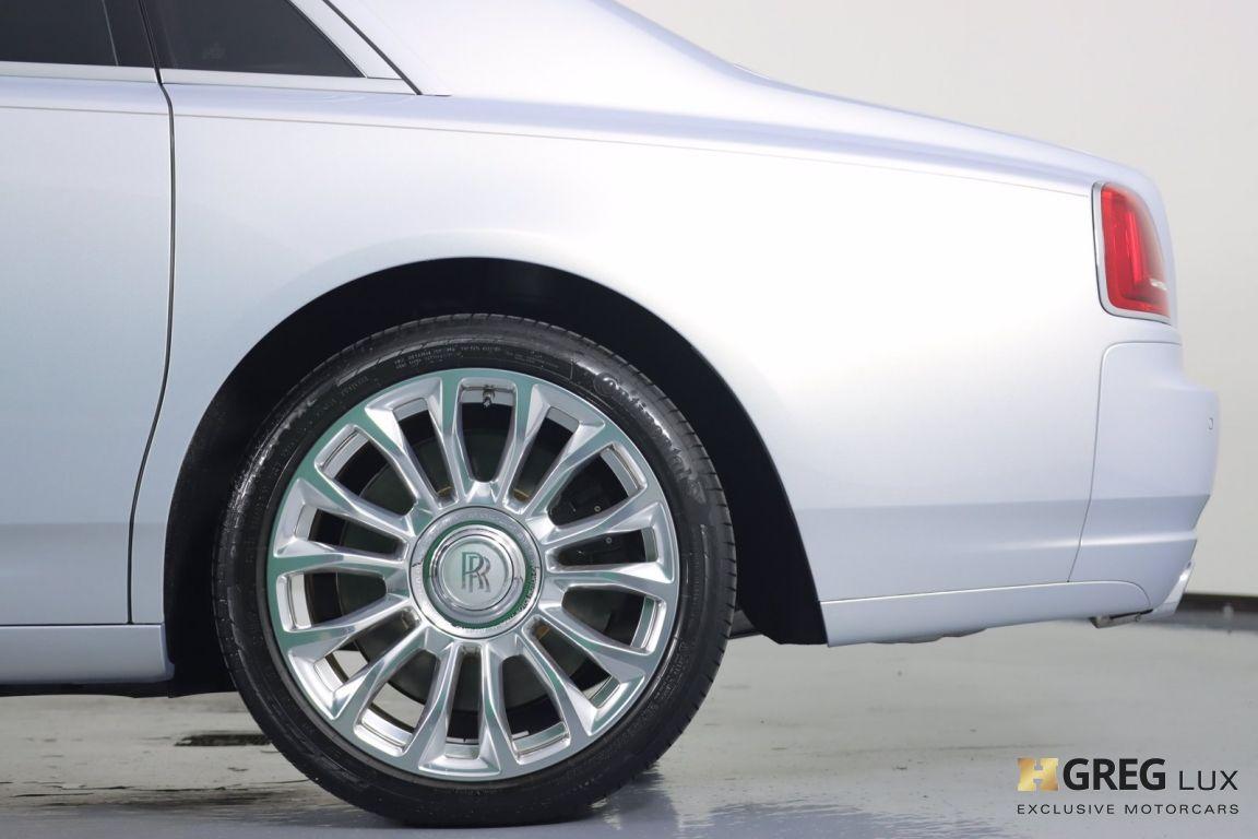 2019 Rolls Royce Ghost  #22
