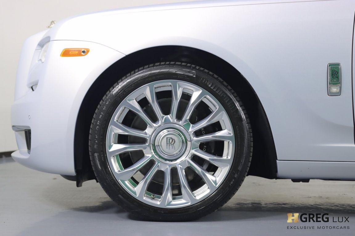 2019 Rolls Royce Ghost  #20