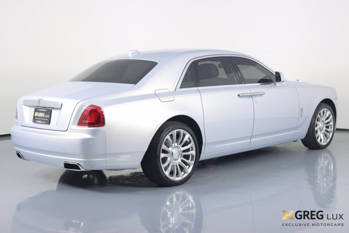 2019 Rolls Royce Ghost  #15