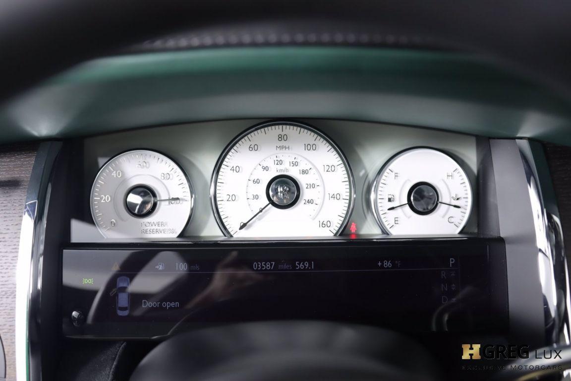 2019 Rolls Royce Ghost  #42