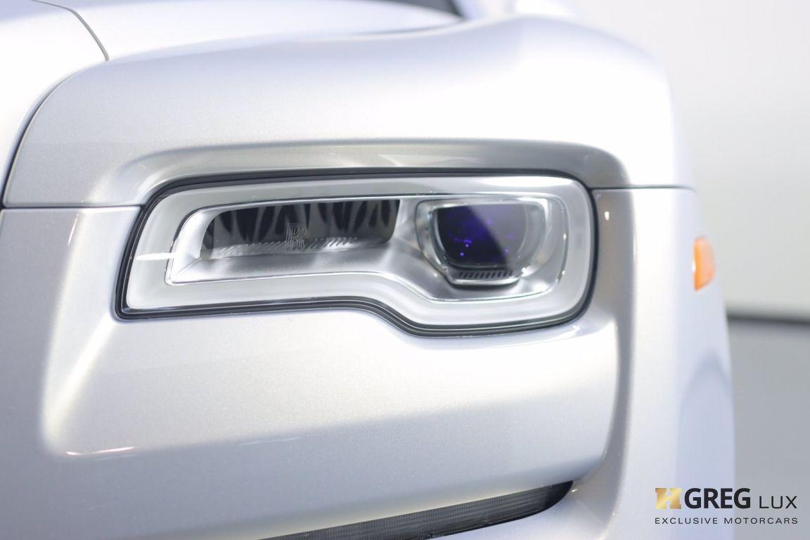 2019 Rolls Royce Ghost  #5